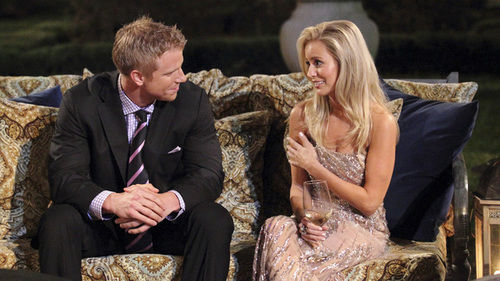 Emily Maynard &amp; Sean Lowe