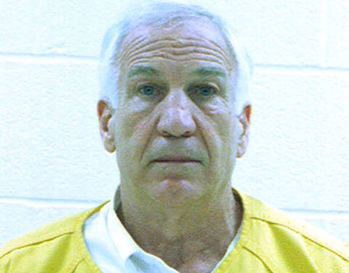 Jerry Sandusky