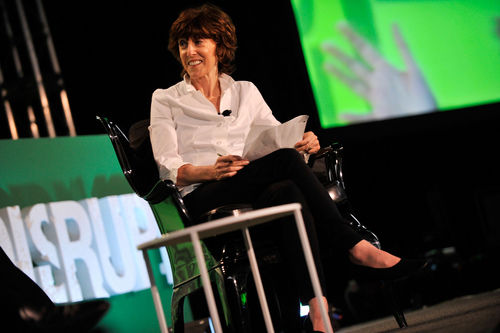 Nora Ephron