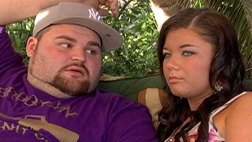 Amber Portwood Gary Shirley