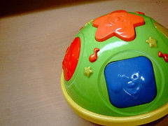 toy ball