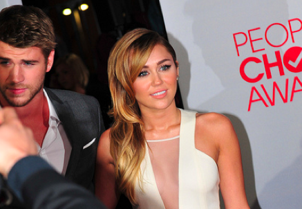 miley cyrus liam helmsworth