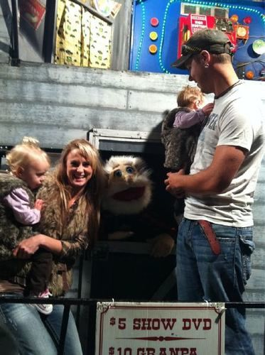 leah messer jeremy calvert twin girls