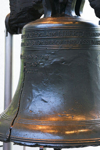 liberty bell