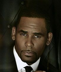 r kelly