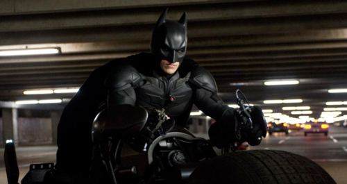 dark knight rises still of batman christian bale
