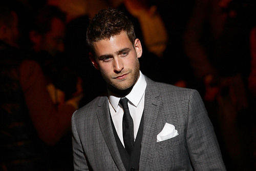 , Perfect 'Christian Grey' Emerges for the '50 Shades' Movie Role