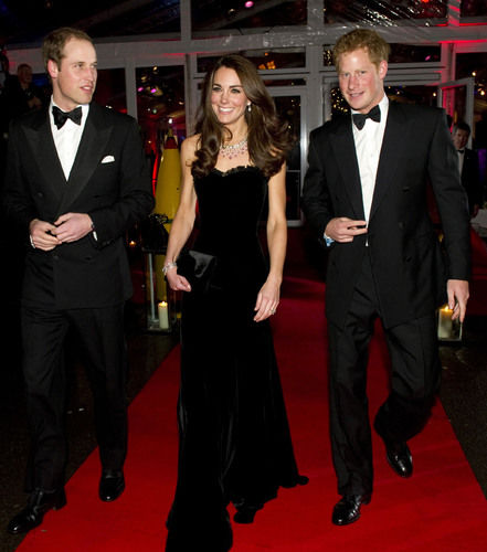 prince william kate middleton prince harry