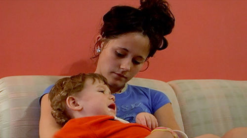 'Teen Mom' Jenelle Evans Needs to Put a Lock on Her New Online Diary