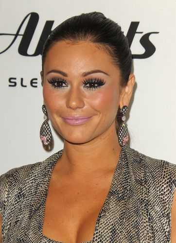 Jwoww s plastic surgery is getting out of control photo