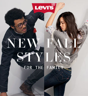 levi's jeans
