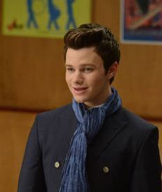 glee kurt