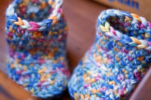 baby booties