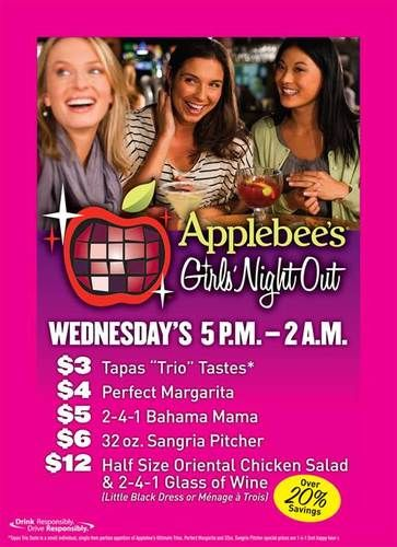 Club Applebee's