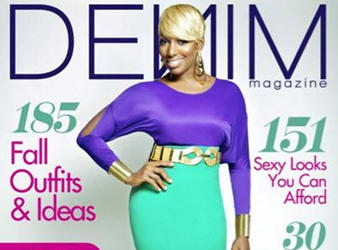 nene leakes