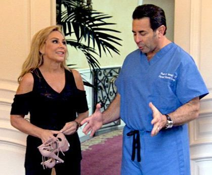 adrienne maloof &amp; Paul
