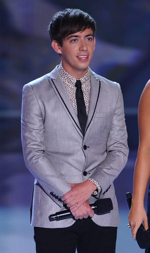 Kevin McHale possible X Factor judge