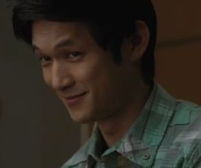 Harry Shum Jr. 