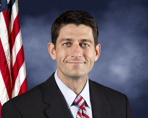 Paul Ryan
