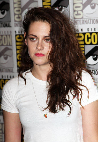 Kristen Stewart Comic Con