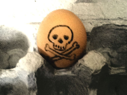 bad egg