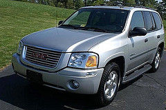 gmc envoy