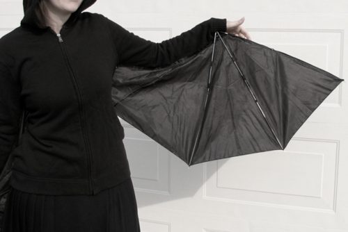how to get rid of bat wings without surgery