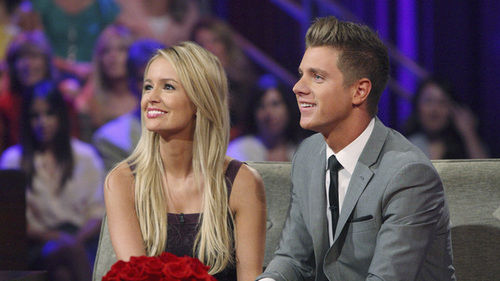 Emily Maynard &amp; Jef Holm