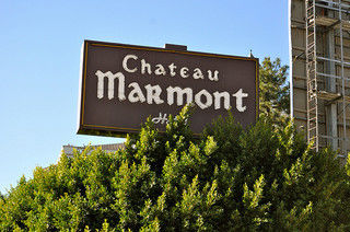 chateau marmont