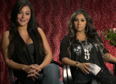 JWOWW and Snooki