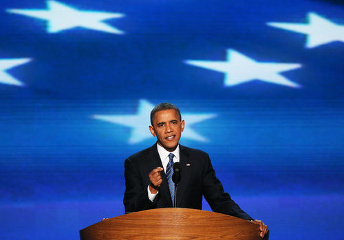 obama dnc speech