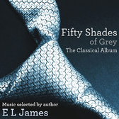 fifty shades of grey album