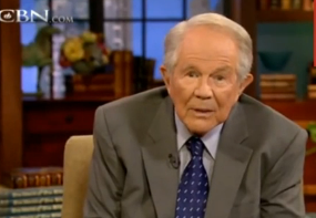 Pat Robertson