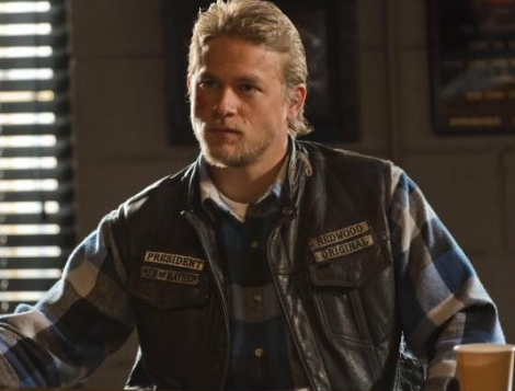 'Sons of Anarchy' Premiere