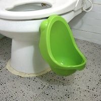 child's urinal