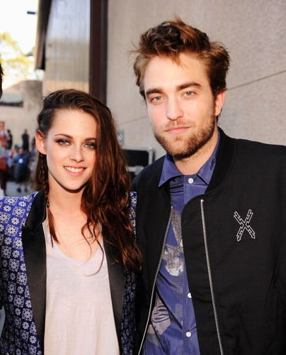 rob and kstew