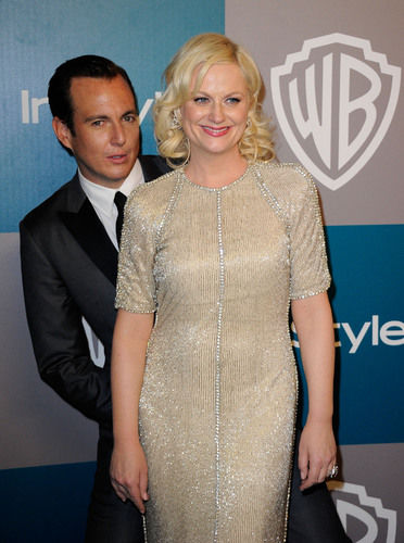 will arnett amy poehler