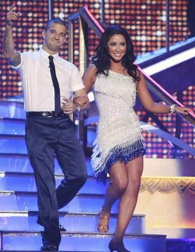 Bristol Palin on 'Dancing With the Stars'