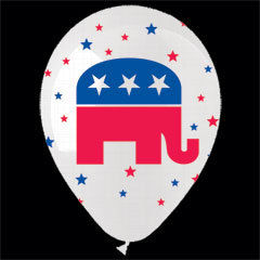 republican balloon