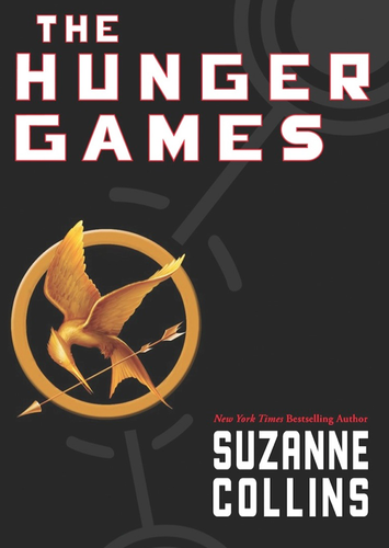 ... Adventures of Huckleberry Finn. A Wrinkle in Time. The Hunger Games