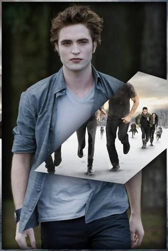 edward cullen breaking dawn 2