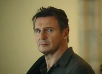Liam Neeson in 'Taken 2'