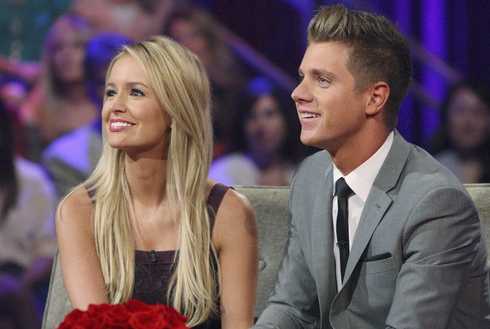 Emily Maynard Jef Holm Break Up