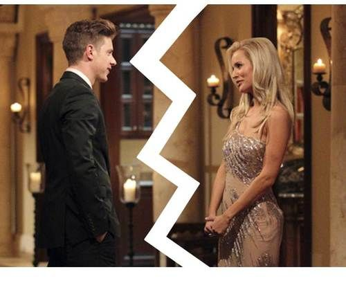 'Bachelorette' Emily Maynard &amp; Jef Holm breakup 