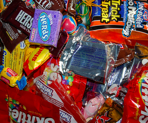 5 Annoying Things Parents Do at Halloween