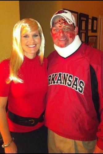 Bobby Petrino costume