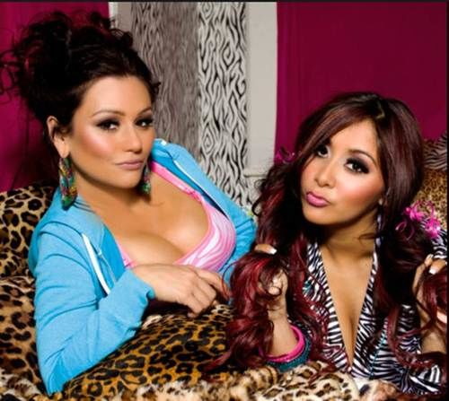 Snooki & Jwoww season 2