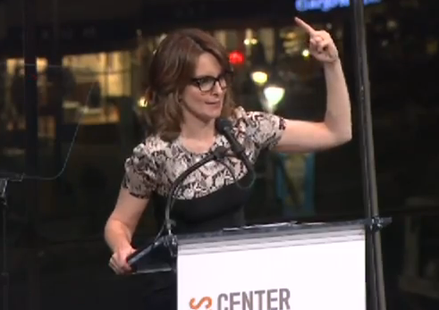 tina fey flips out about rape comments