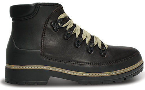 Crocs Cobbler Hiking Boots