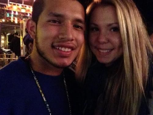 'Teen Mom' Kailyn and her fiance Javi